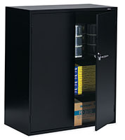 Black File Cabinets for Sale